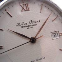 Uhrenedition Luis Blank