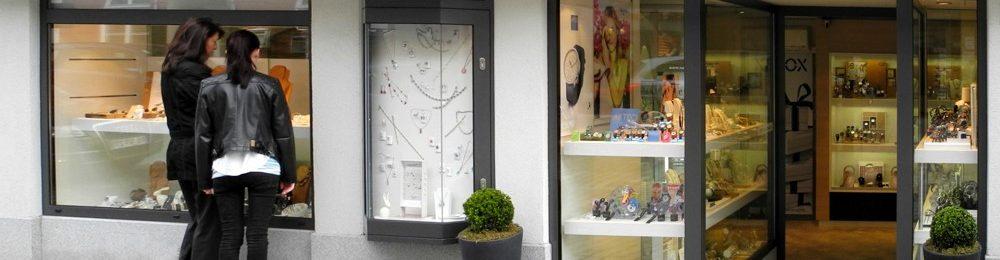 Online Shop von Juwelier Luis Blank
