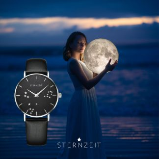 Unsere Uhren mit Sternzeichen
