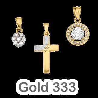 Gold 333
